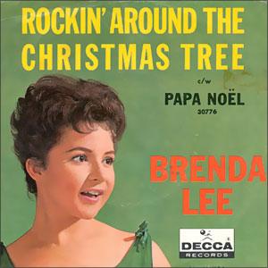 Single_Brenda_Lee-Rockin'_Around_the_Christmas_Tree_cover